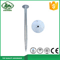 All Kinds Of Galvanized Screw Ground Anchor