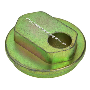 GB0219 A48430 Kinze planter eccentric bushing optional
