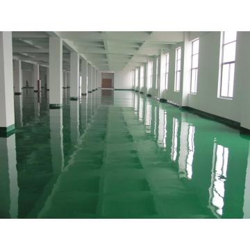 Factory solvent-free wear-resistant epoxy primer
