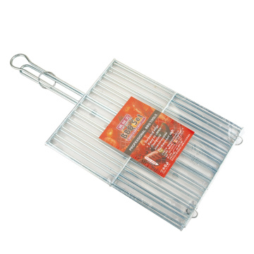 High quality heavy bbq wire grill rack