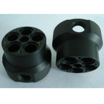 CNC Milling Parts made of AL6063 online
