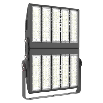 Luhur IP66 waterproof modul outdoor 500w