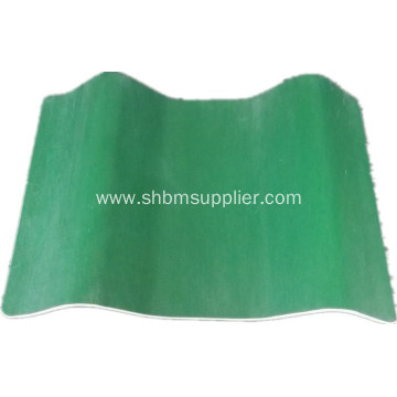 Environmetal-protect Mgo Roofing Sheets