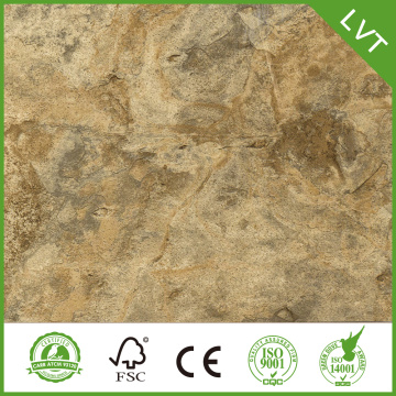 Hot Selling Loose Lay Vinyl Flooring Waterproof