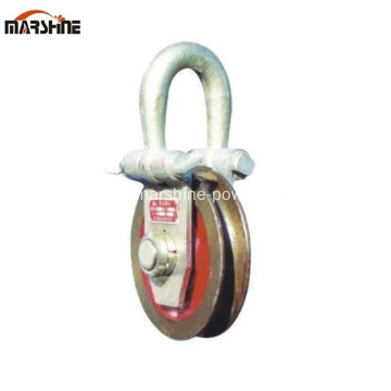 Striging Equipment Steel Hoisting Point Block