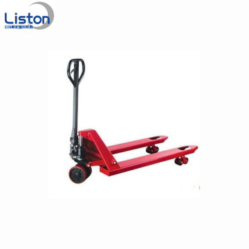 3 Ton Warehouse Hand Load Forklift Pallet Trucks