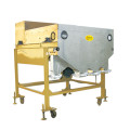 Magnetic Separator for Sesame Wheat Beans Mung Maize