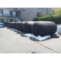 Anti-collision Foam Fenders Marine met ISO17357