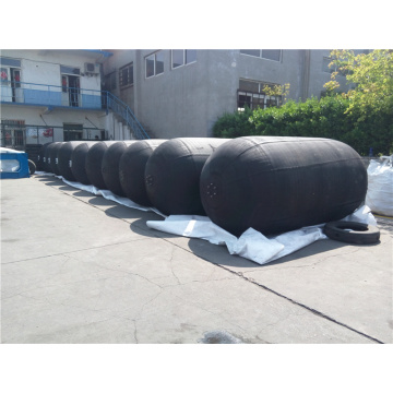 Anti-Collision Foam Fenders Marine With ISO17357