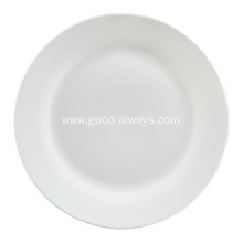 7.5-Inch 19-cm Round Porcelain Side Plate