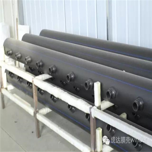 HDPE Water Segregator for Water Filter