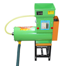 China for Electric Sheller Machine arrowroot cassava sweet potato starch making machine export to Russian Federation Exporter