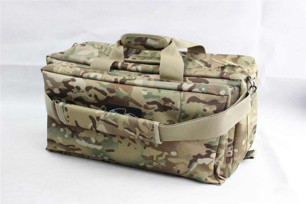 Deluxe Police Tactical Bag