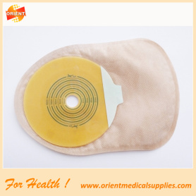 ostomy pouch ostomy bag one piece ostomy bag