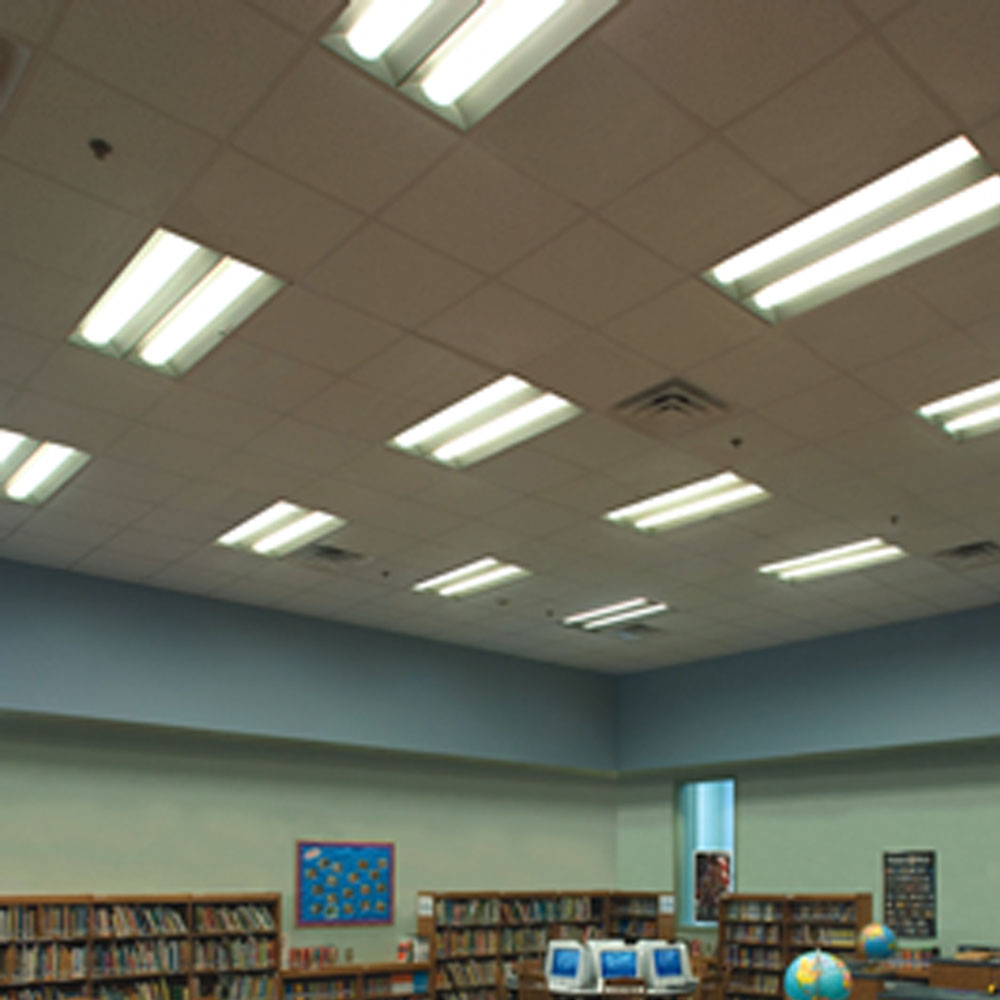 Led Recessed Light Fixtures