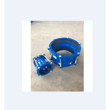 DI Coupling Stainless Steel Repair Clamp