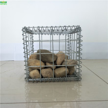 Best Price 80x100mm Welded Gabion Box Gabion Basket