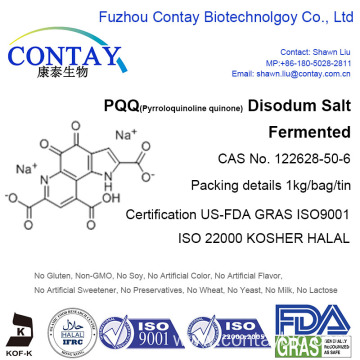 Contay Fermented PQQ Na 2