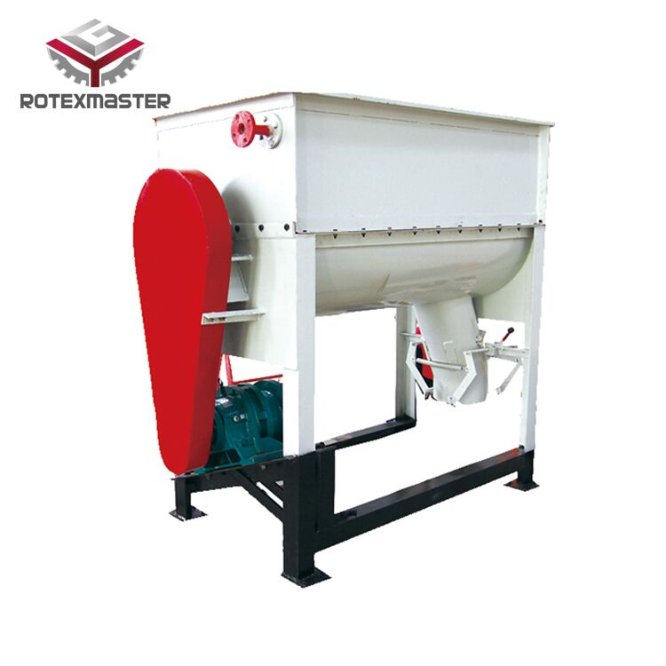 animal feed mixer machine