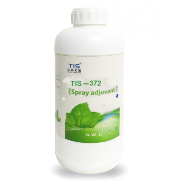TIS-372 Agriculture Adjuvants Surfactants Wetters Spreaders