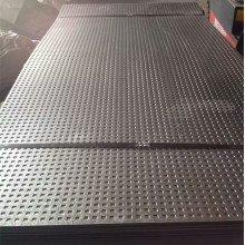 Anping galvanized perforated metal sheet