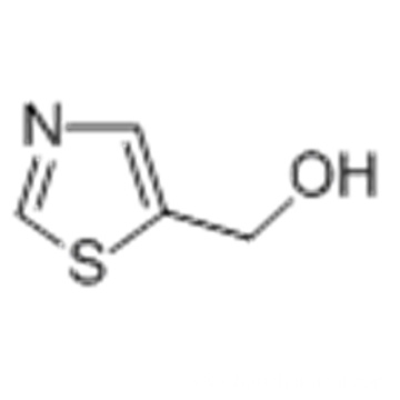5-Hydroxymethylthiazole CAS 38585-74-9