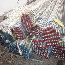 Pre-galvanized steel pipe tube