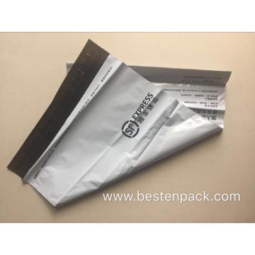 Customized Packing List Enclosed Plastic Envelopes