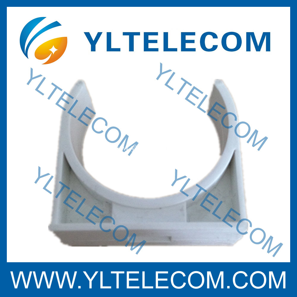 Cable Clamp FTTH Cabling Accessories