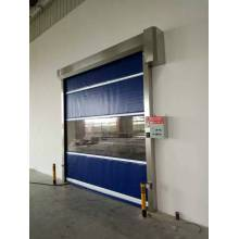 Rapid Delivery for for PVC High Speed Door Industrial PVC Roll up high speed door export to China Taiwan Importers