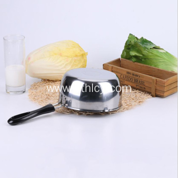 Stainless Steel Non-stick Small Milk Pan Snow Pan