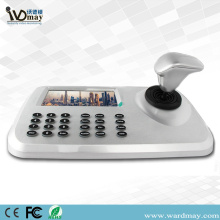 CCTV Pan/Tilt Control 3D Network Keyboard