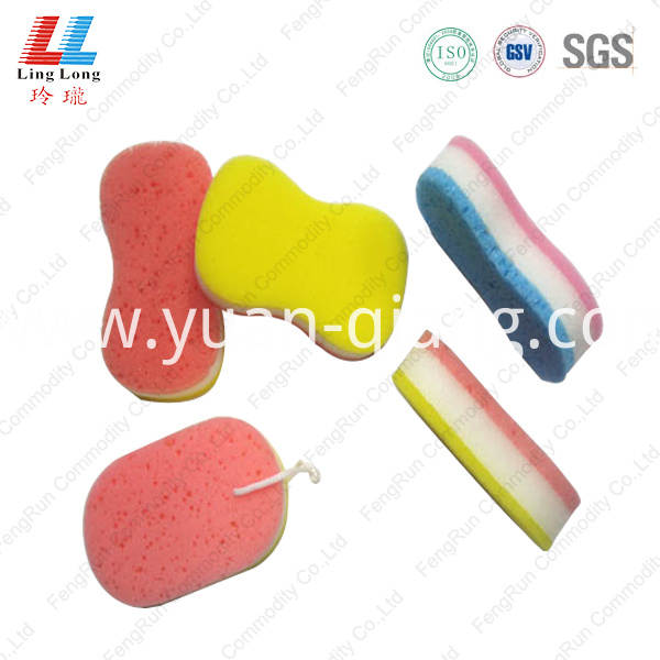 Foam Cleaning Sponge