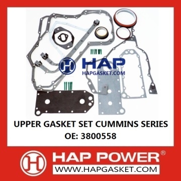 Cummins Upper Head Gasket 3800558