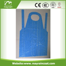Cleaning Disposable PE Smock