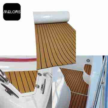 Melors EVA Foam Adhesive Hot Tub Yacht Mat