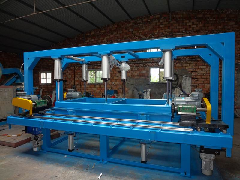 What Is Aluminum Clad Stripping Machine