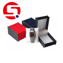 Customized for Men Wooden Watch Box Customized Packaging Wooden Watch Boxes export to United States Manufacturer