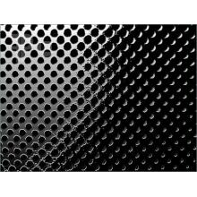 20 Years manufacturer for Perforated Aluminium Mesh Custom hot dip galvanized perforated metal sheet supply to Vietnam Manufacturer