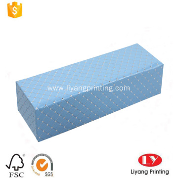 custom foldable sunglass paper packaging box