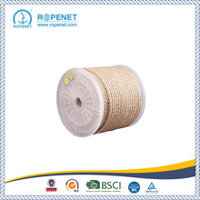 China for Jute Rope High Quality Sisal Rope with Best Price export to Suriname Factory