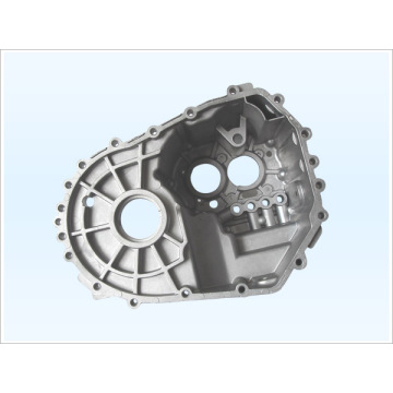 Aluminum Die Casting Gearbox Components