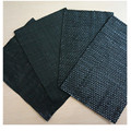 PP Flat Yarn Woven Geotextile