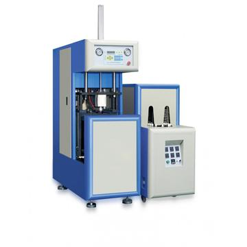 5L Semi-automatic Bottle Blowing Machine