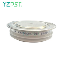 Reverse conducting thyristor 2000V