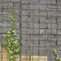 Welded Gabion Rock Cage Wall