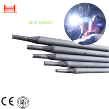 Best Price for for E6010 Welding Electrode 6010 1/8 Welding Electrode AWS A5.1 3.2mm 4.0mm export to Indonesia Factory