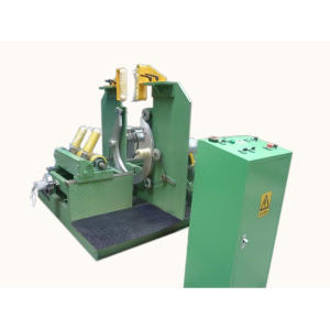 H Series Vertical Ring Wrapping Machine