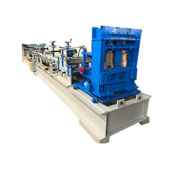 c purlin bracket roll forming machine