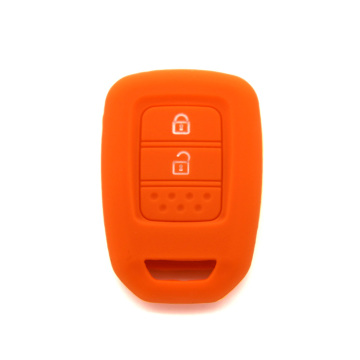 latest design rubber Honda CRIDER car key cover